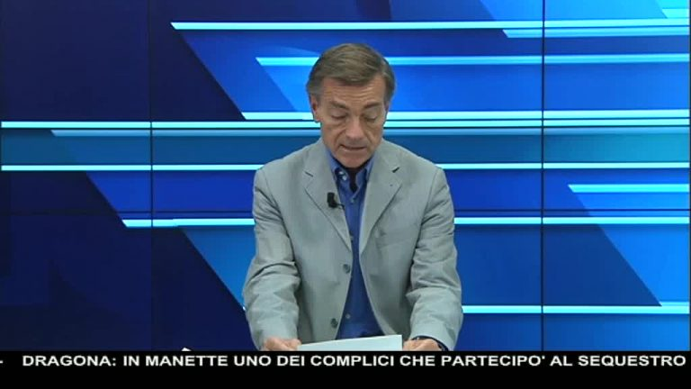 Canale 10 News 05/11/2019