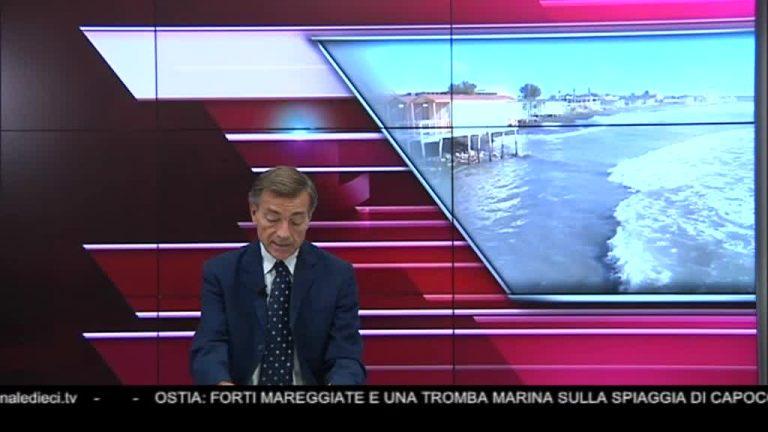Canale 10 News 05/11/2019 seconda edizione