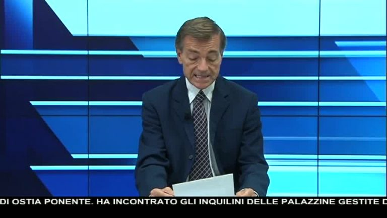 Canale 10 News 06/11/2019