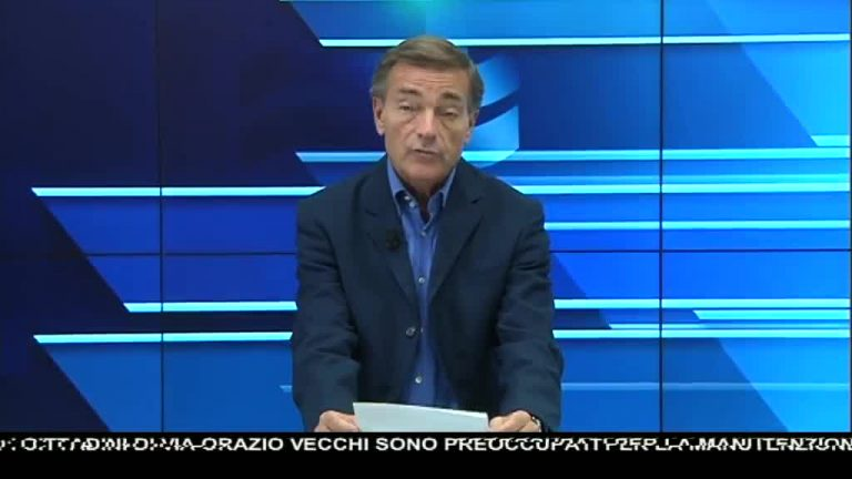 Canale 10 News 07/11/2019