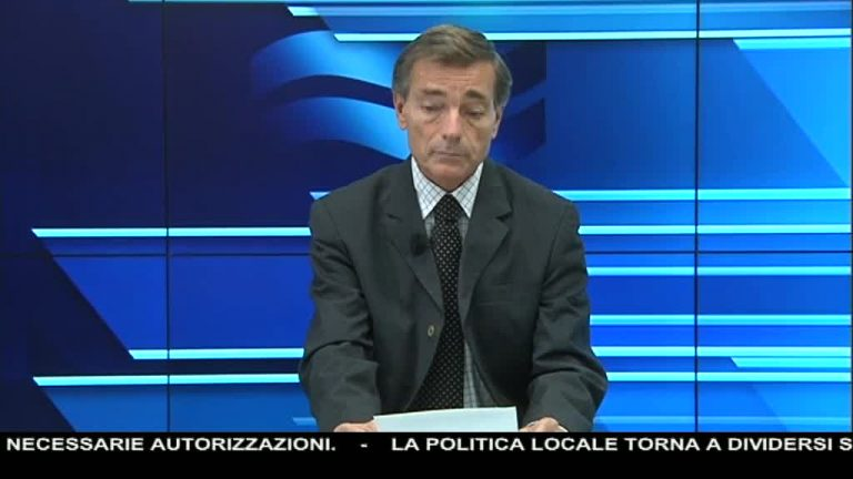 Canale 10 News 08/11/2019