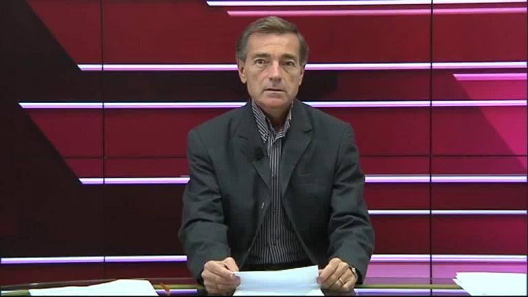 Canale 10 News 08/11/2019 seconda edizione