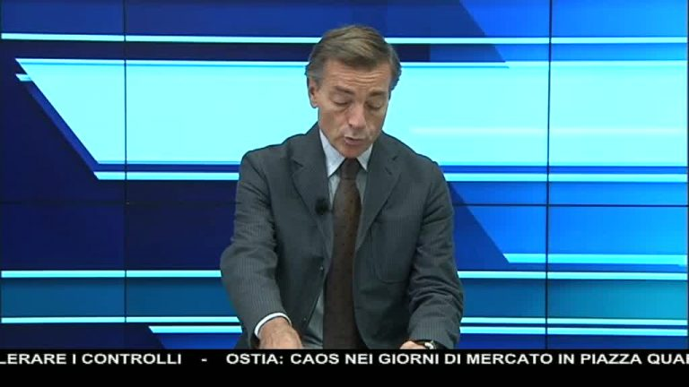 Canale 10 News 09/11/2019