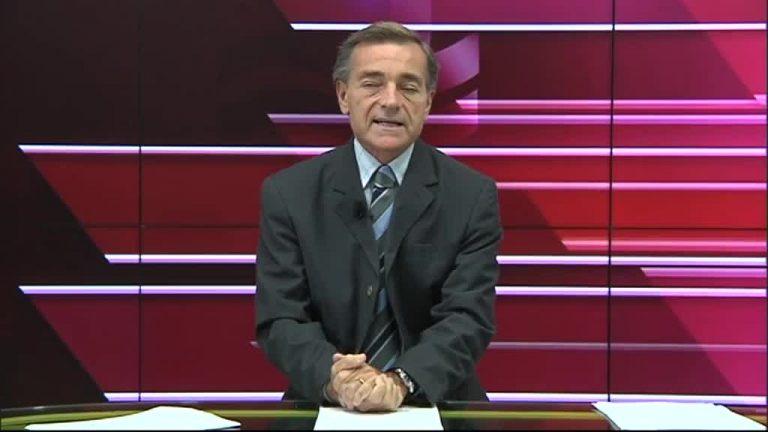 Canale 10 News 09/11/2019 seconda edizione
