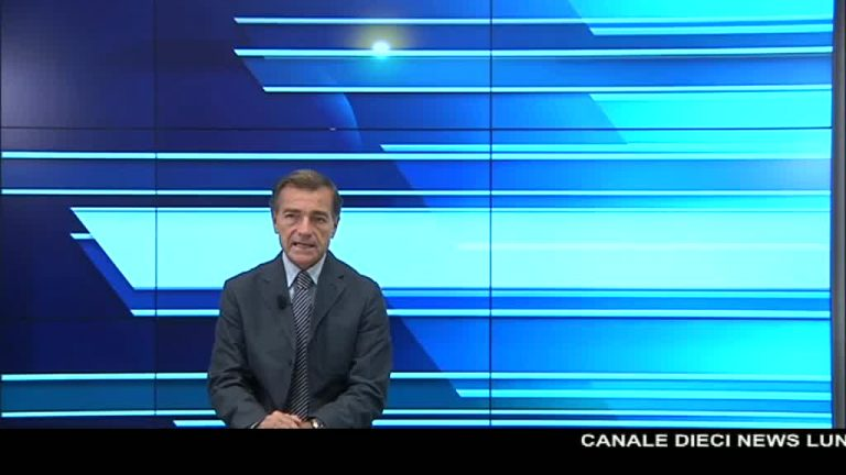 Canale 10 News 11/11/2019