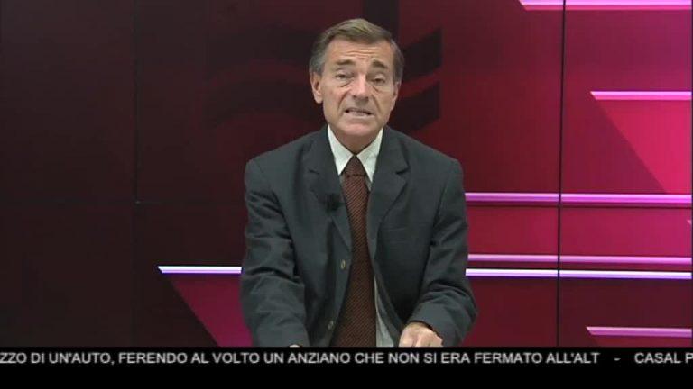 Canale 10 News 11/11/2019 seconda edizione