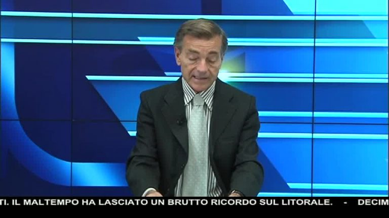 Canale 10 News 12/11/2019