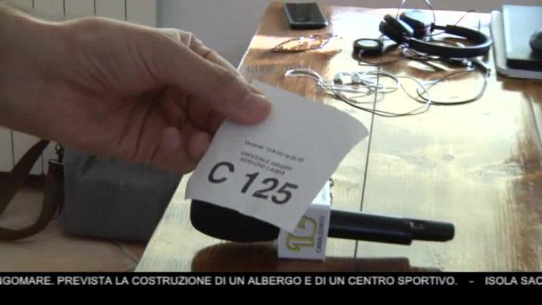 Canale 10 News 12/11/2019 seconda edizione