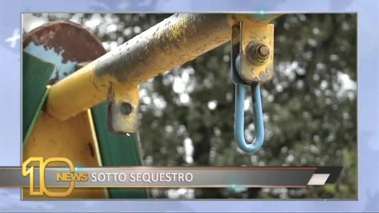 Canale 10 News 13/11/2019 seconda edizione