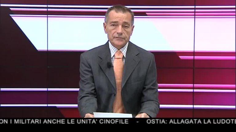 Canale 10 News 15/11/2019 seconda edizione