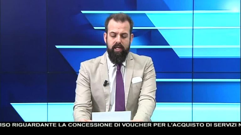 Canale 10 News 22/11/2019