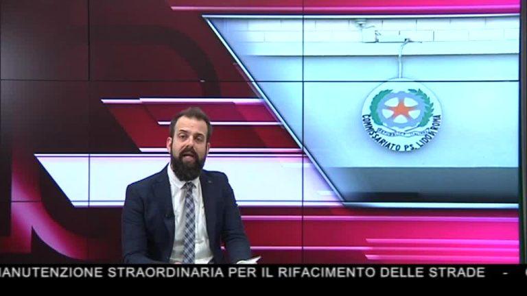 Canale 10 News 22/11/2019 seconda edizione
