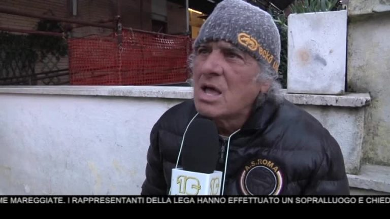 Canale 10 News 23/11/2019 seconda edizione