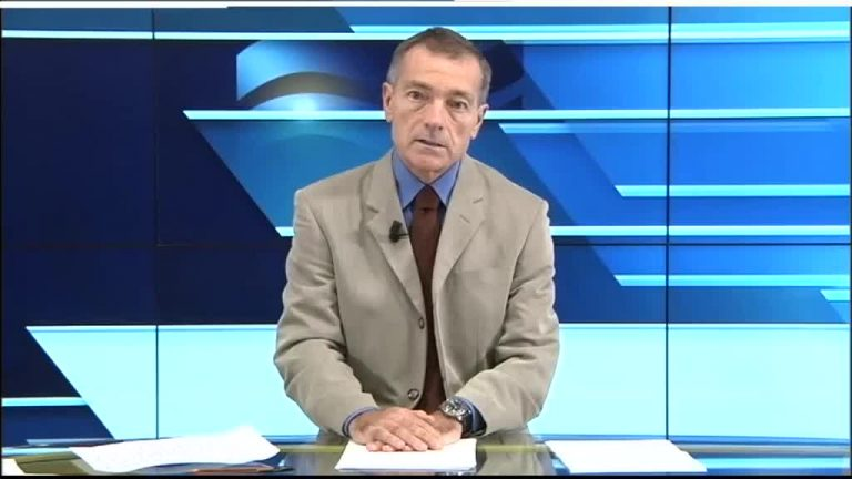 Canale 10 News 25/11/2019