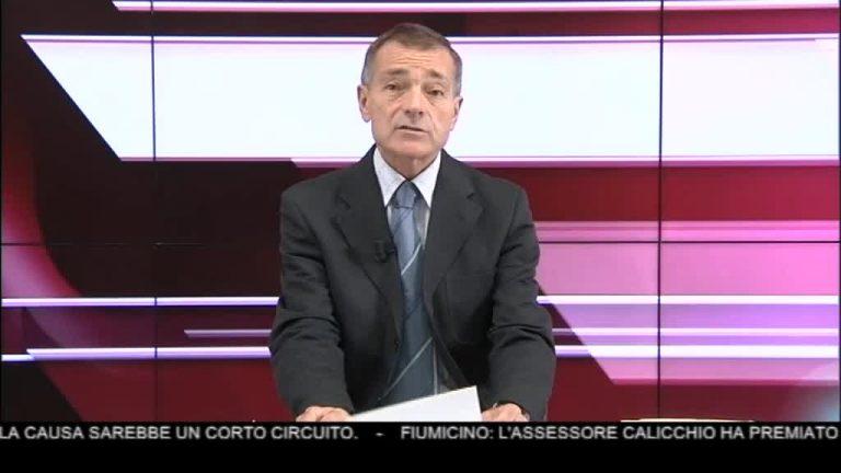 Canale 10 News 25/11/2019 seconda edizione