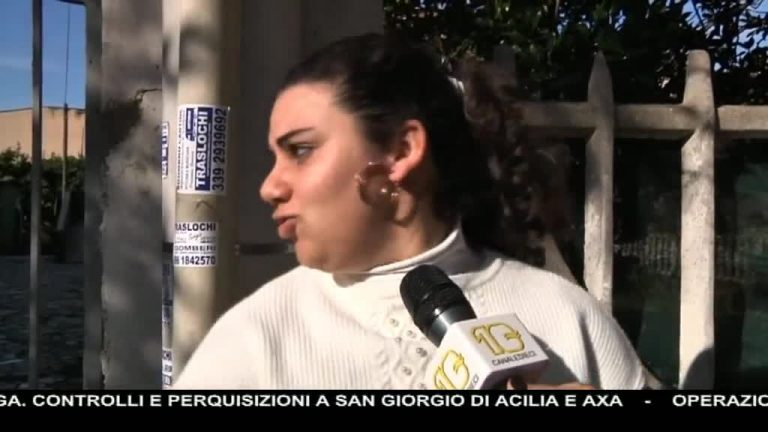 Canale 10 News 28/11/2019