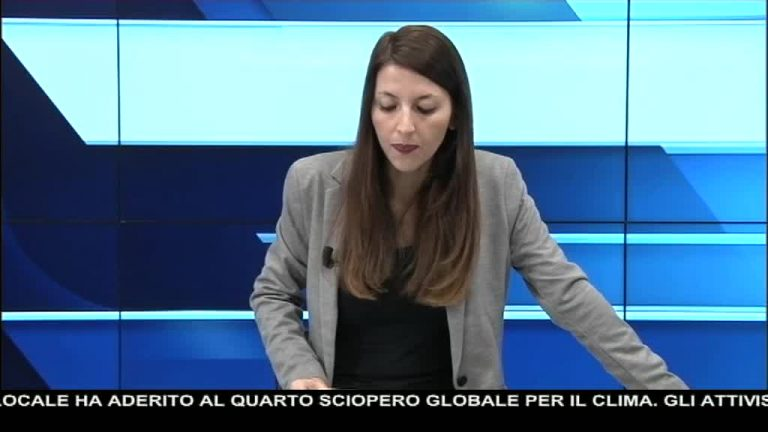 Canale 10 News 30/11/2019