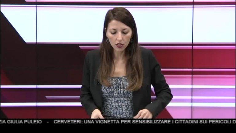 Canale 10 News 30/11/2019 seconda edizione
