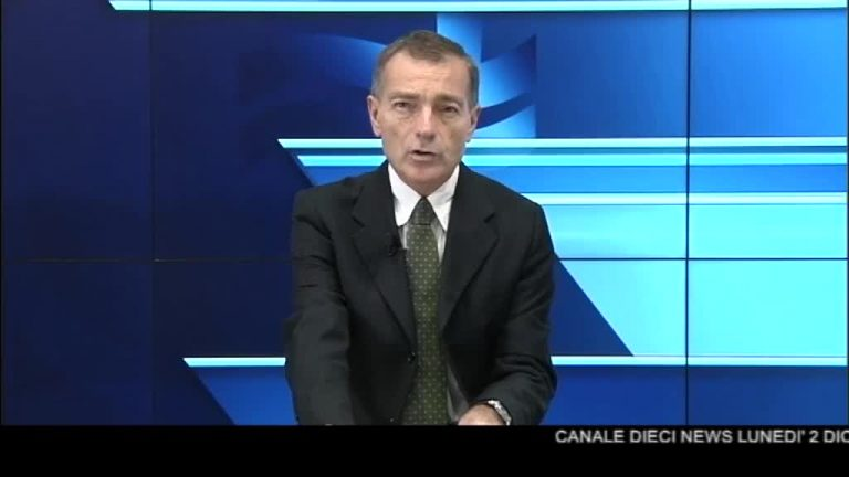 Canale 10 News 02/12/2019