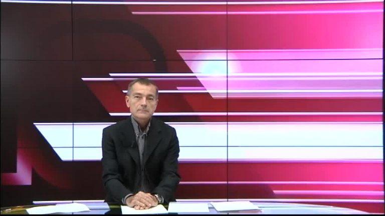 Canale 10 News 02/12/2019 seconda edizione