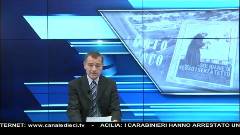 Canale 10 News 06/12/2019