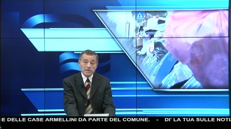 Canale 10 News 07/12/2019