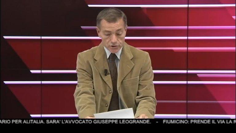 Canale 10 News 07/12/2019 seconda edizione
