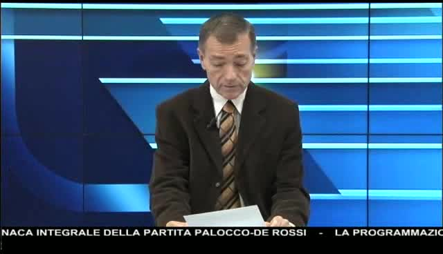 Canale 10 News 09/12/2019