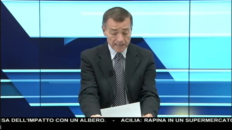 Canale 10 News 11/12/2019