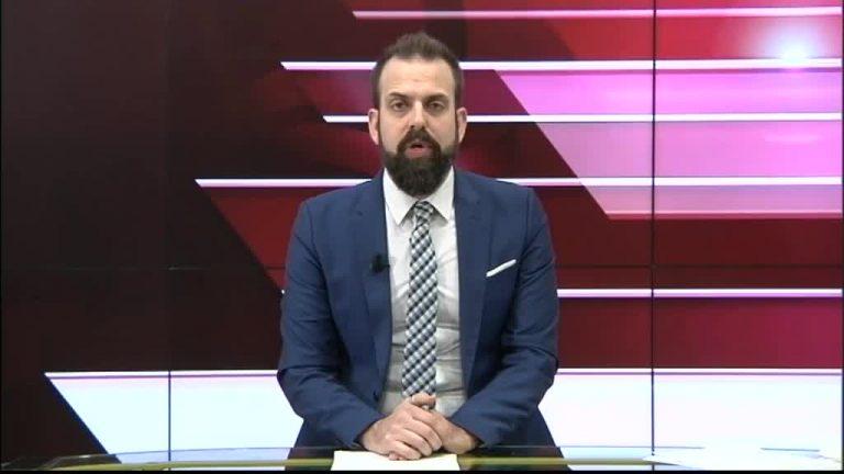 Canale 10 News 13/12/2019 seconda edizione