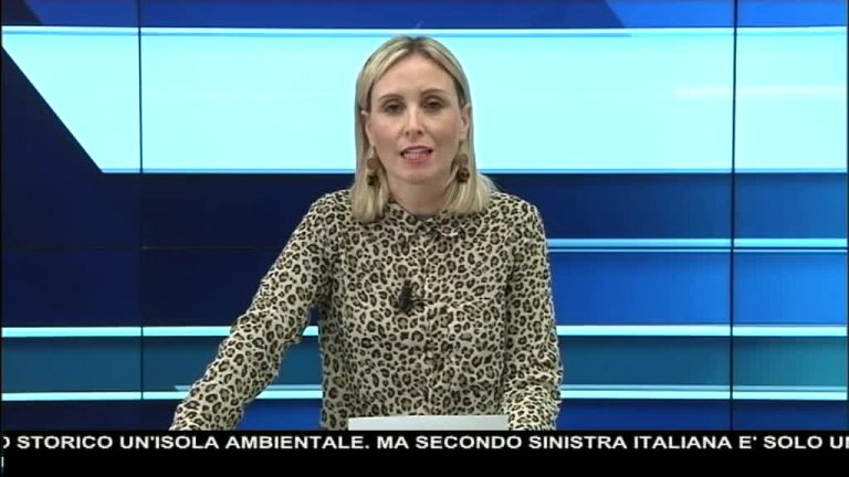 Canale 10 News 18/12/2019