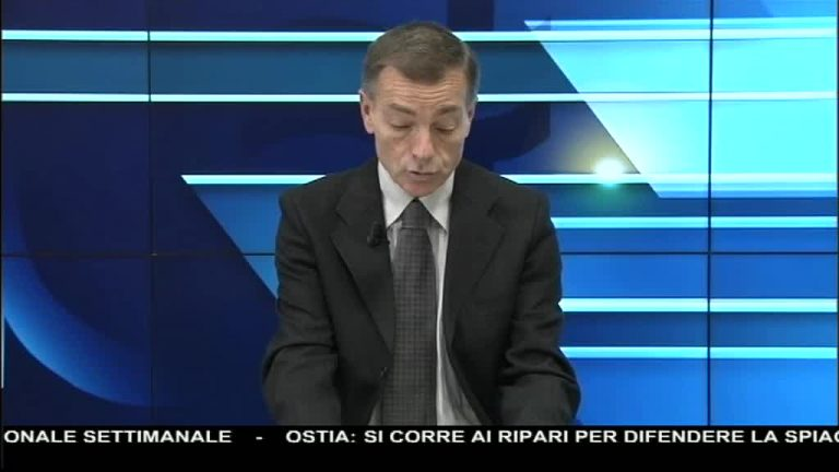 Canale 10 News 19/12/2019