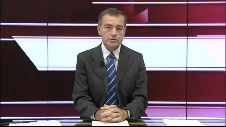 Canale 10 News 20/12/2019 seconda edizione