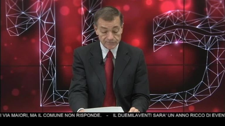 Canale 10 News 25/12/2019