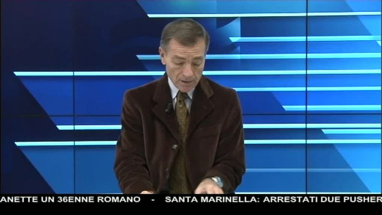 Canale 10 News 27/12/2019