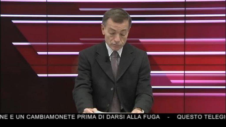 Canale 10 News 30/12/2019 seconda edizione