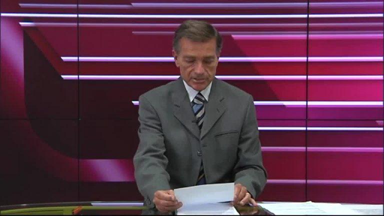 Canale 10 News 02/05/2020 seconda edizione
