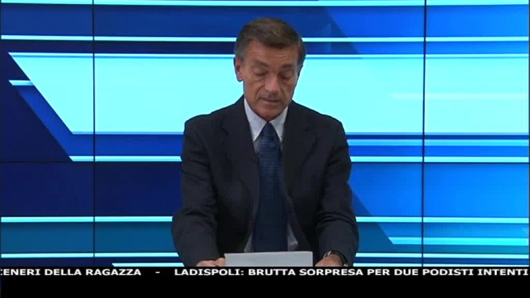 Canale 10 News 06/05/2020