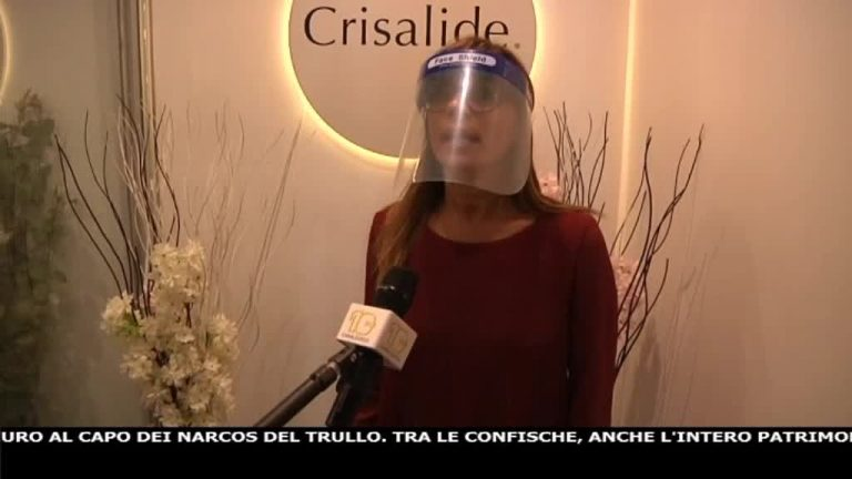 Canale 10 News 08/05/2020