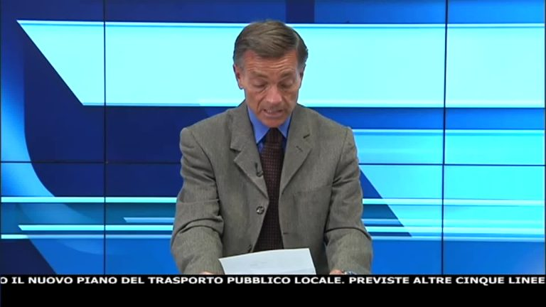Canale 10 News 09/05/2020