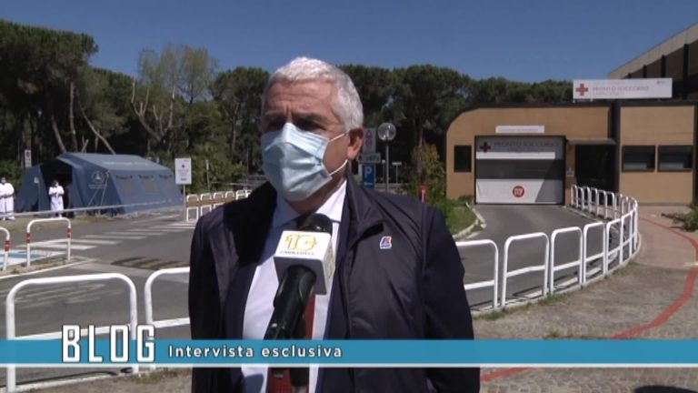 Grassi: Commissario Straordinario