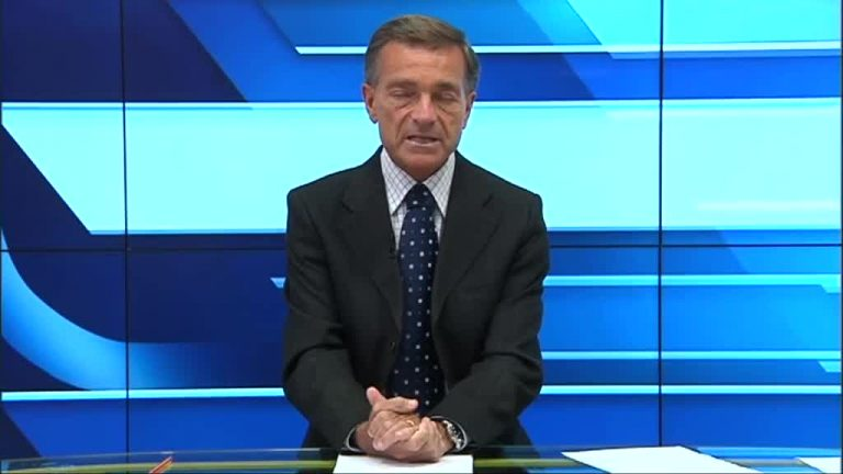 Canale 10 News 14/05/2020