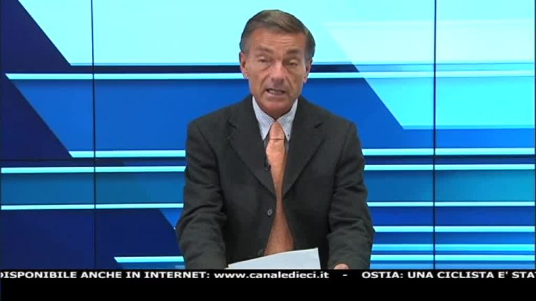 Canale 10 News 16/05/2020