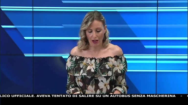 Canale 10 News 18/05/2020