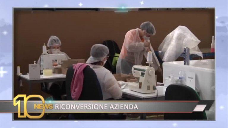 Canale 10 News 18/05/2020 seconda edizione