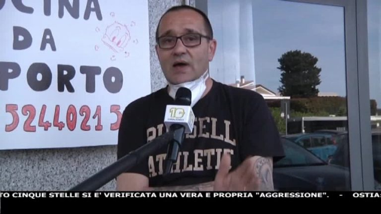 Canale 10 News 19/05/2020