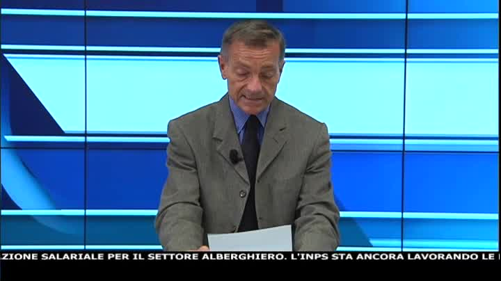 Canale 10 News 22/05/2020