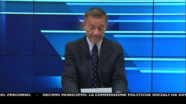 Canale 10 News 23/05/2020