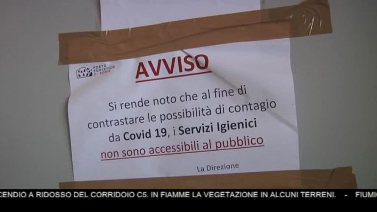 Canale 10 News 23/05/2020 seconda edizione