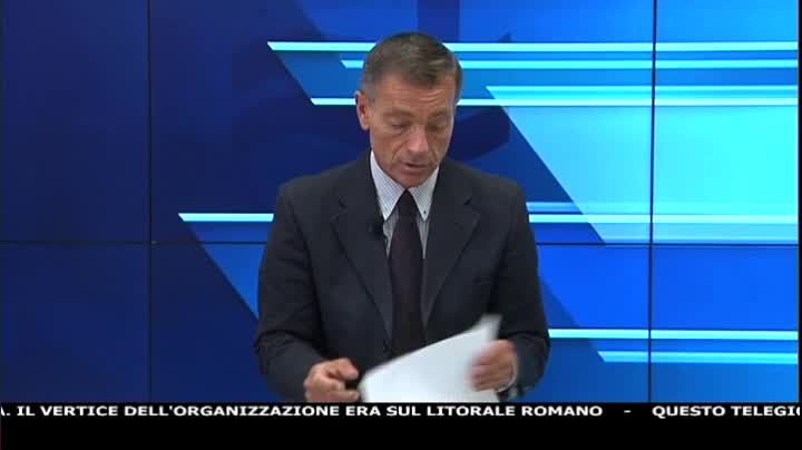 Canale 10 News 26/05/2020